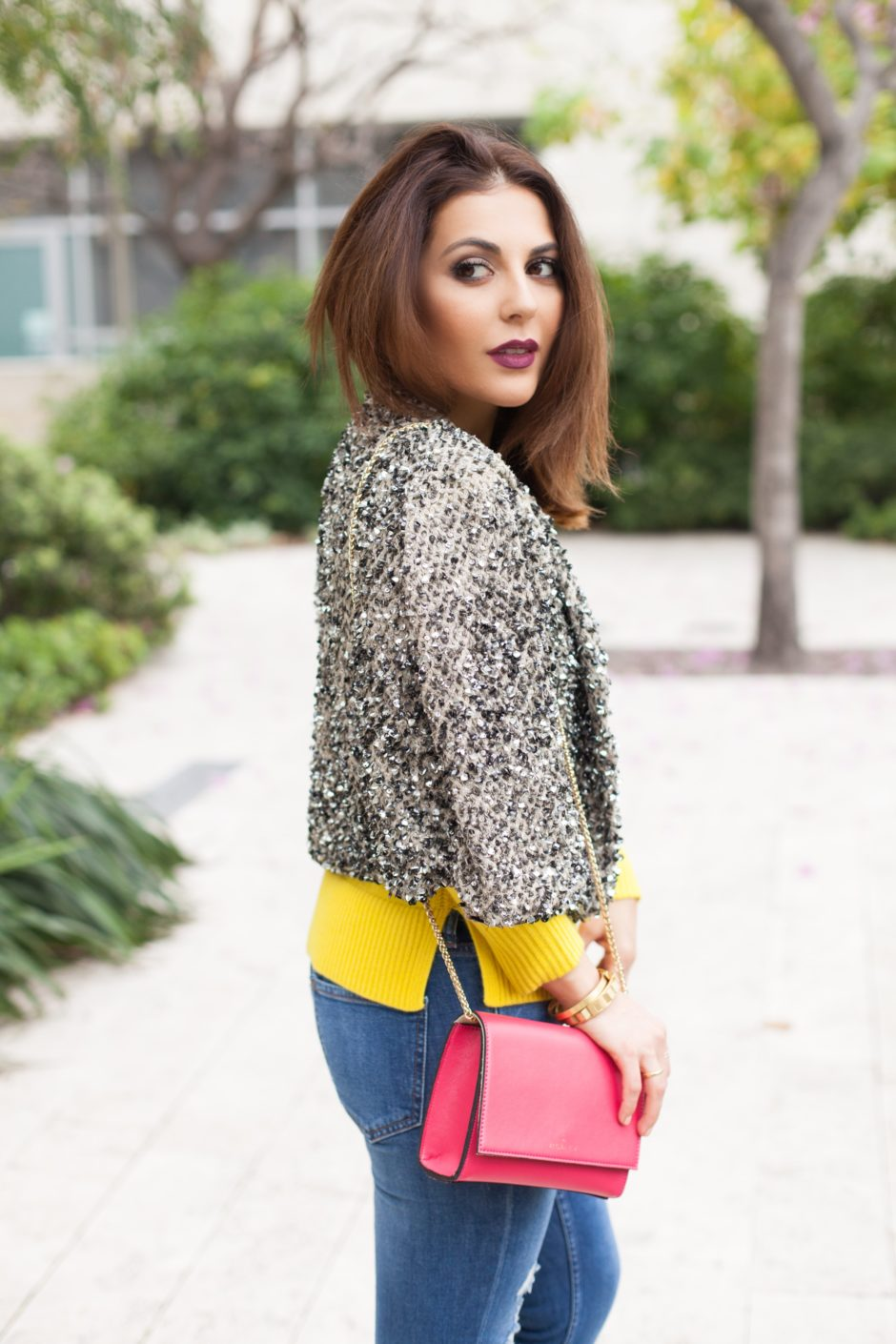trend spring colors