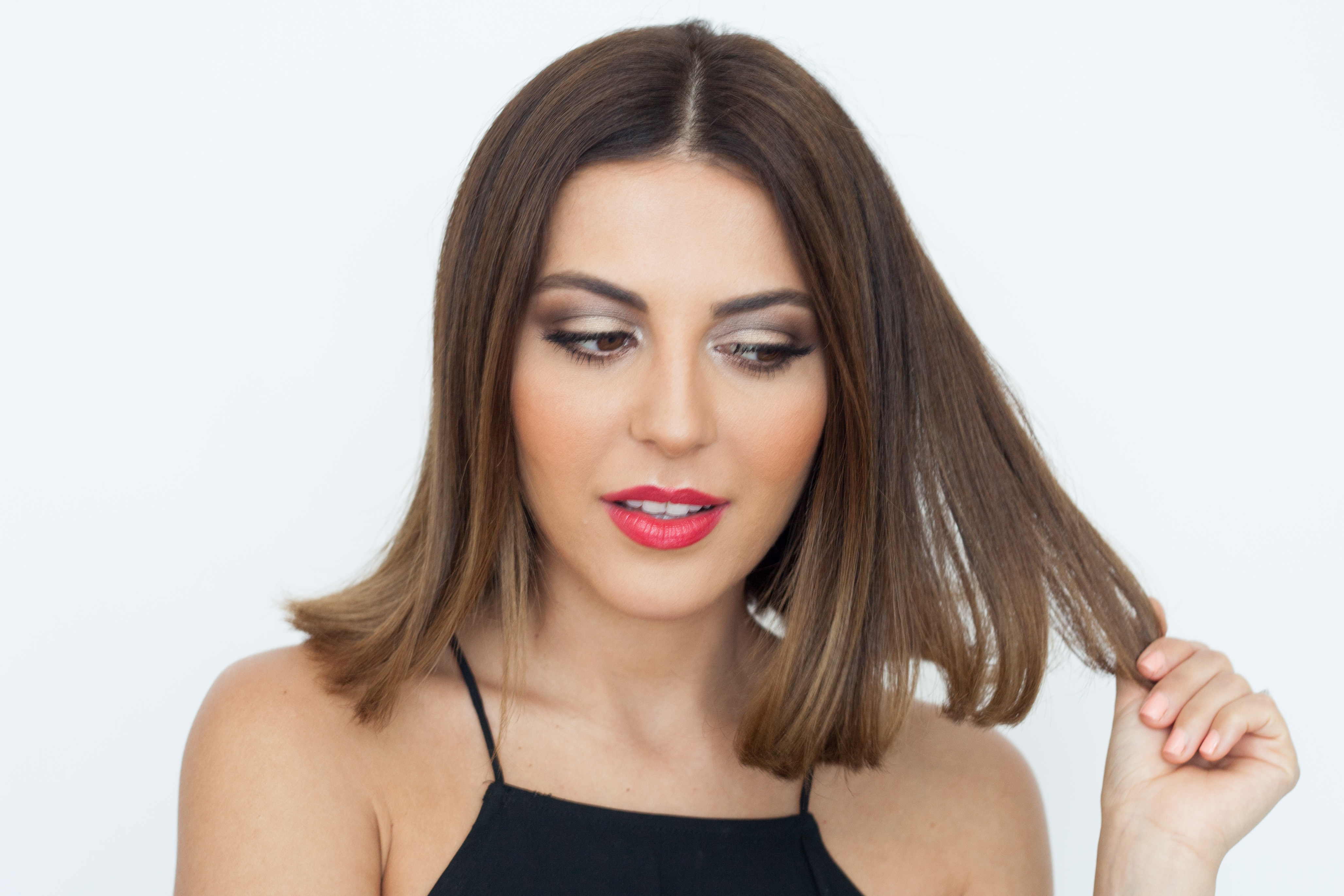 Brazilian Blowout Yay Or Nay Simply Sona