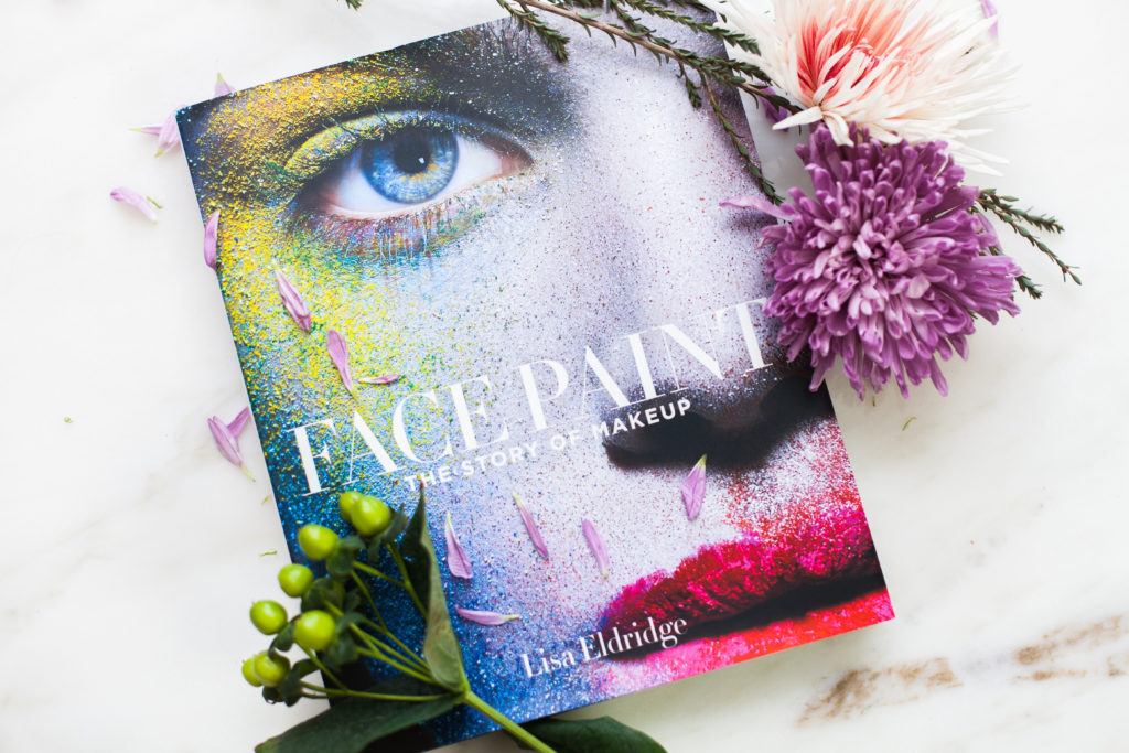 face paint book lisa eldridge
