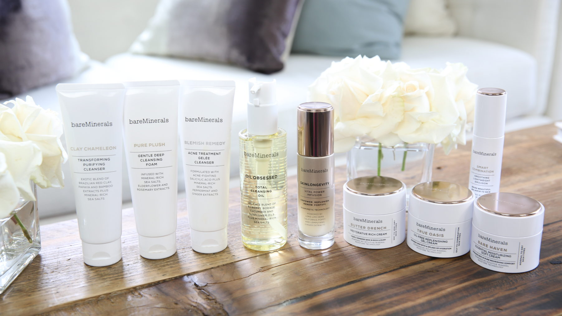 New Year, New Skincare Routine - Simply Sona