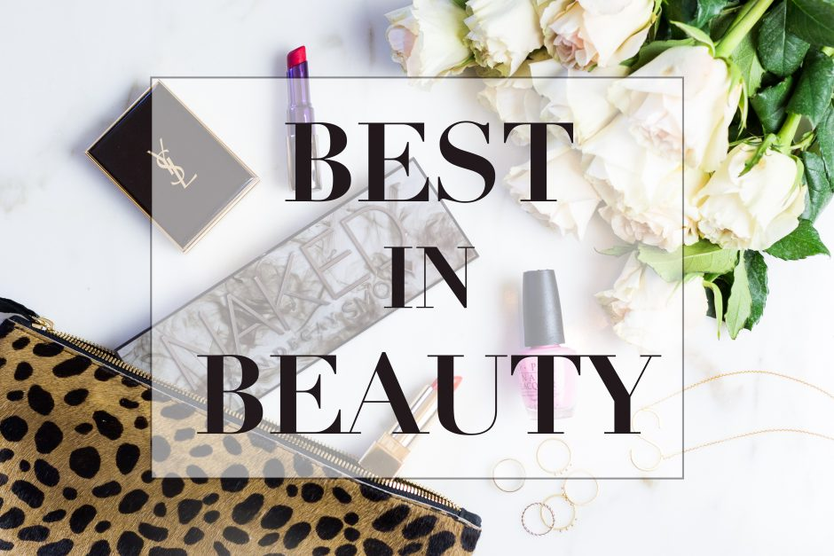 2015 best in beauty favorites