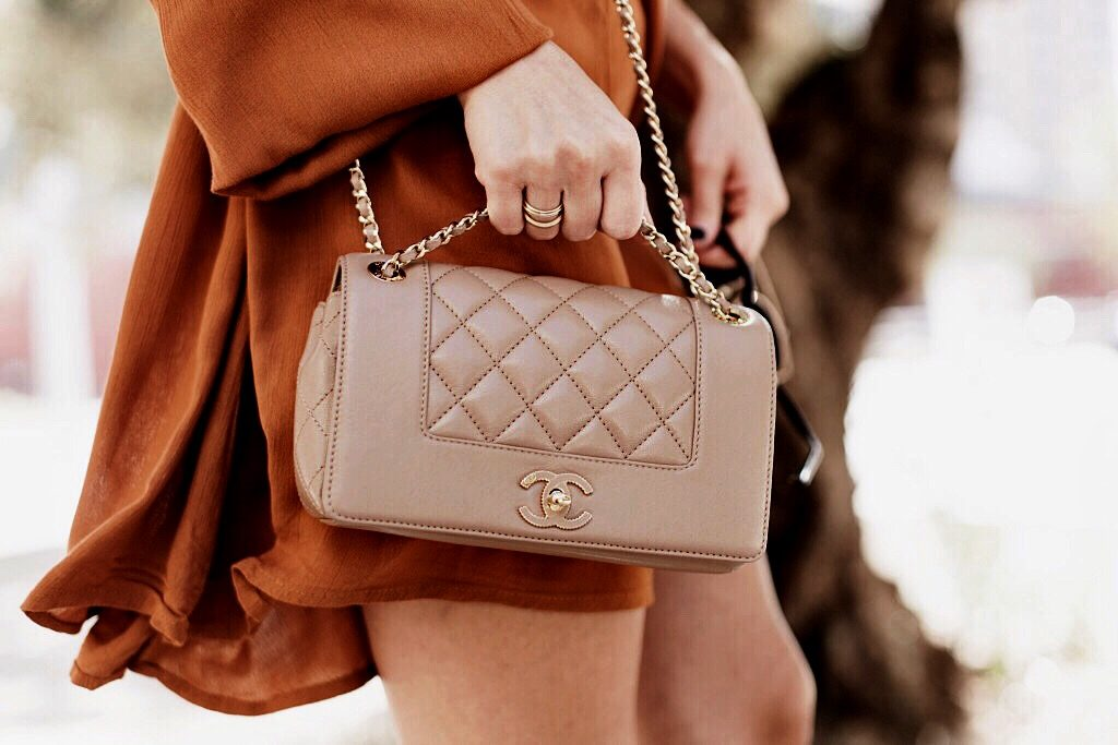 How To Score Designer Pieces Chanel Crossbody Bag