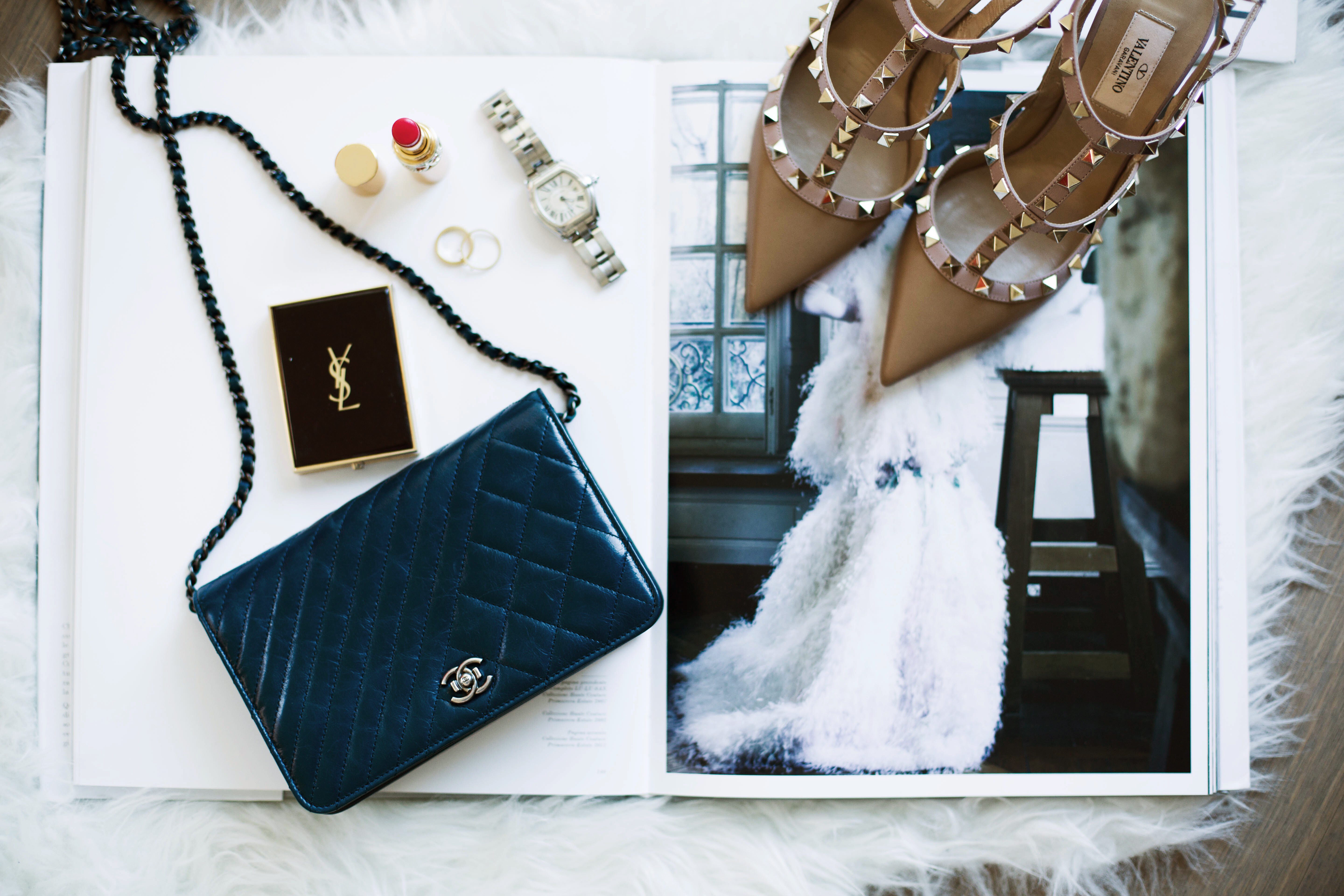 Chanel Bag How To Score Designer Pieces