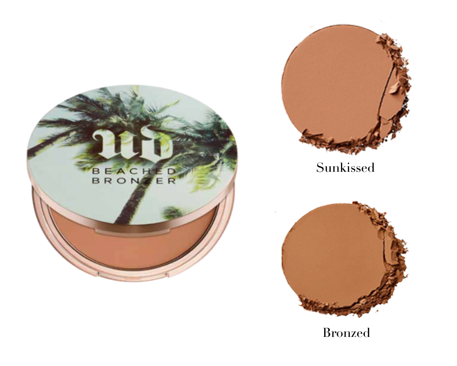 New Urban Decay Bronzer Summer 2016 Collection Simply Sona