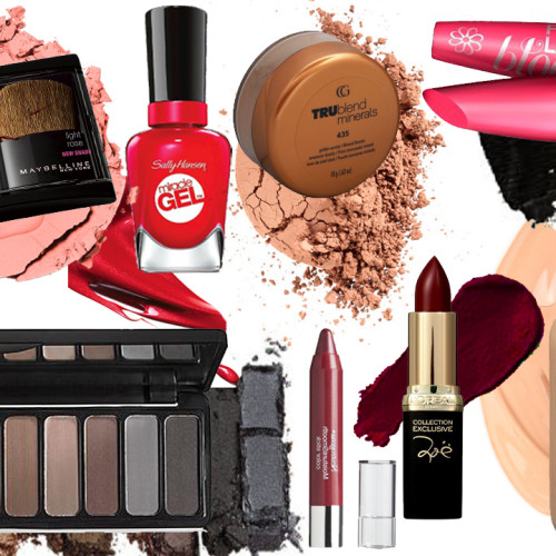 10 under $10: Drugstore Makeup