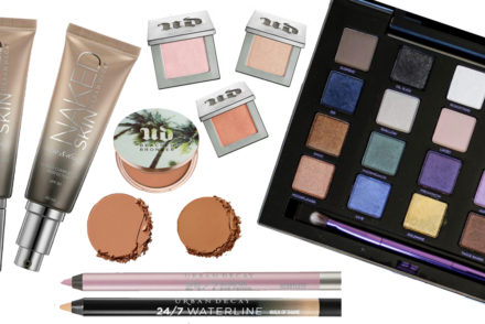 New Urban Decay Vice Summer 2016 collection Simply Sona