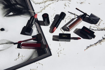 Sona Gasparian's picks for best fall lipsticks.