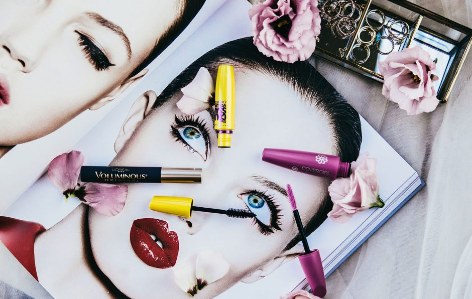 the best drugstore mascara
