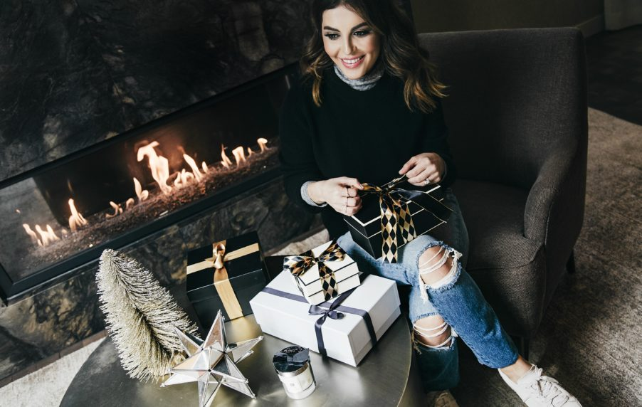 last minute gift guide with sona gasparian