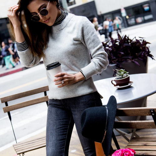5 Steps to Take a Casual Outfit to the Next Level