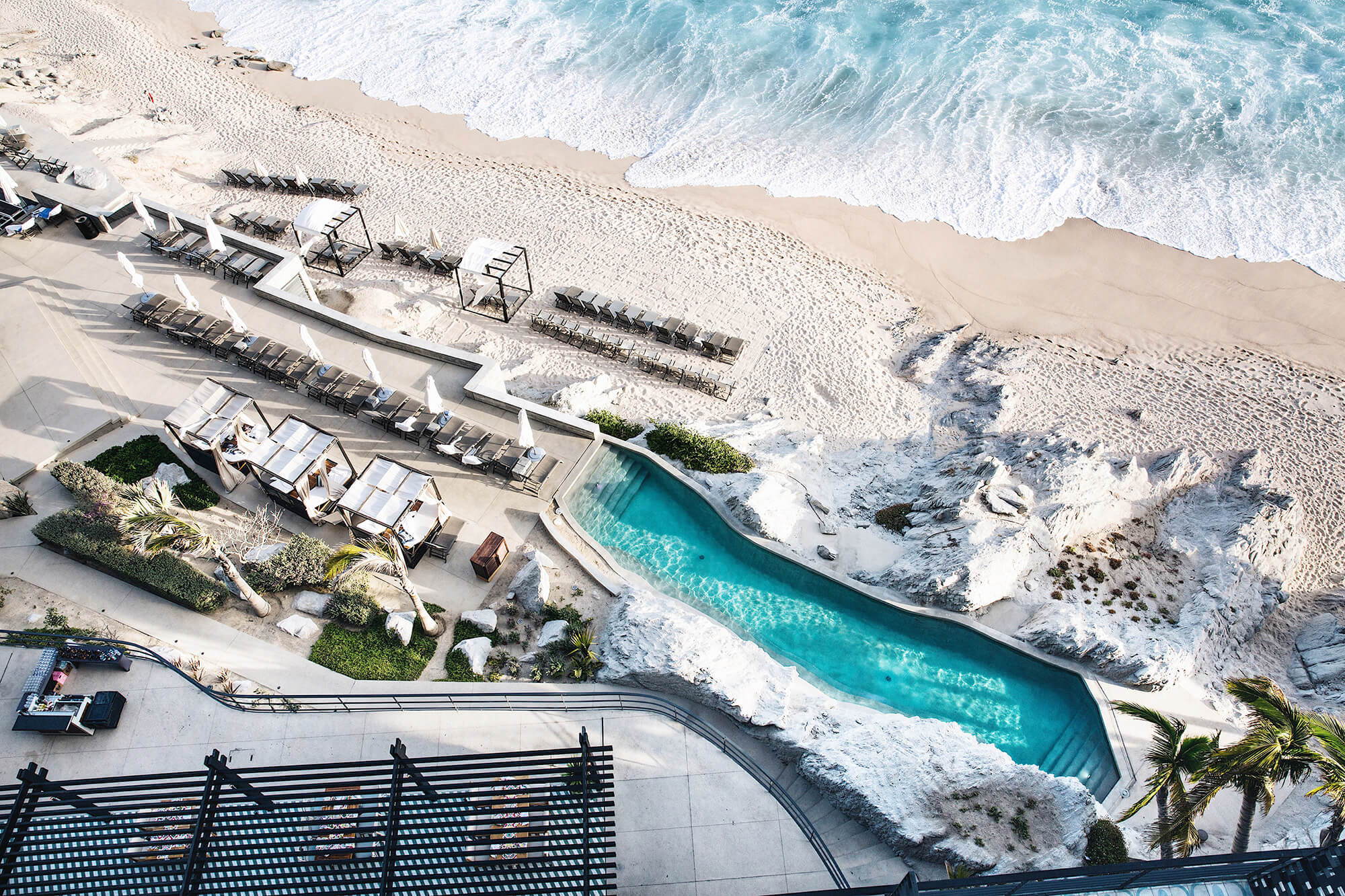 Sona Gasparian goes to The Cape, a Thompson Hotel in Cabo