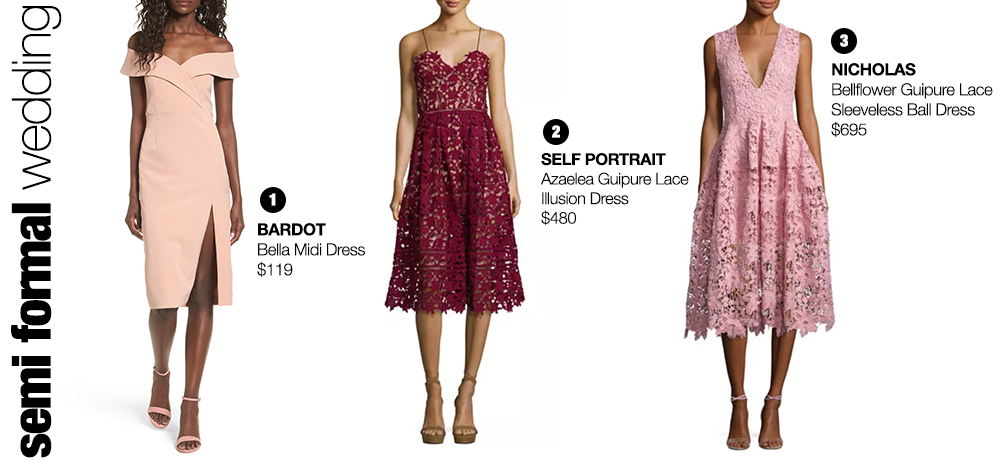 12 Stunning Wedding Guest Dresses For Every Budget Simply Sona