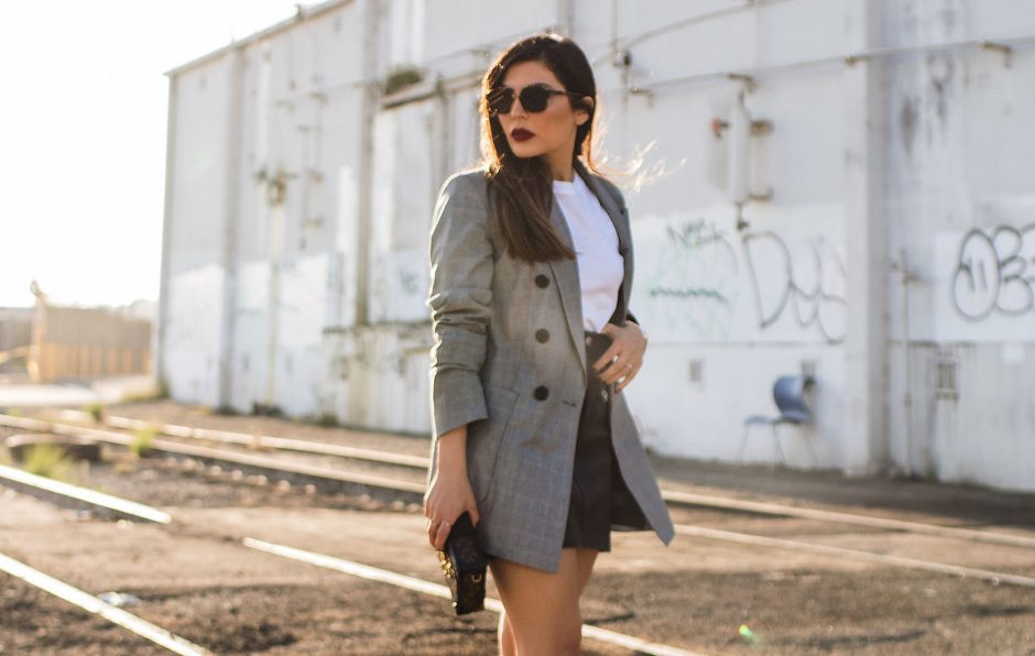 3 Trendy Must Have Fall Pieces