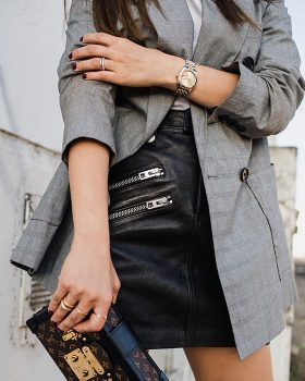 3 Trendy Must Have Fall Pieces by Sona Gasparian