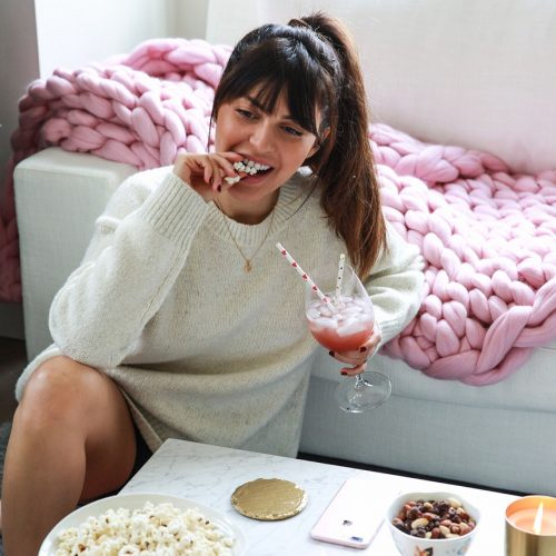 The Best Movies For Girls Night In