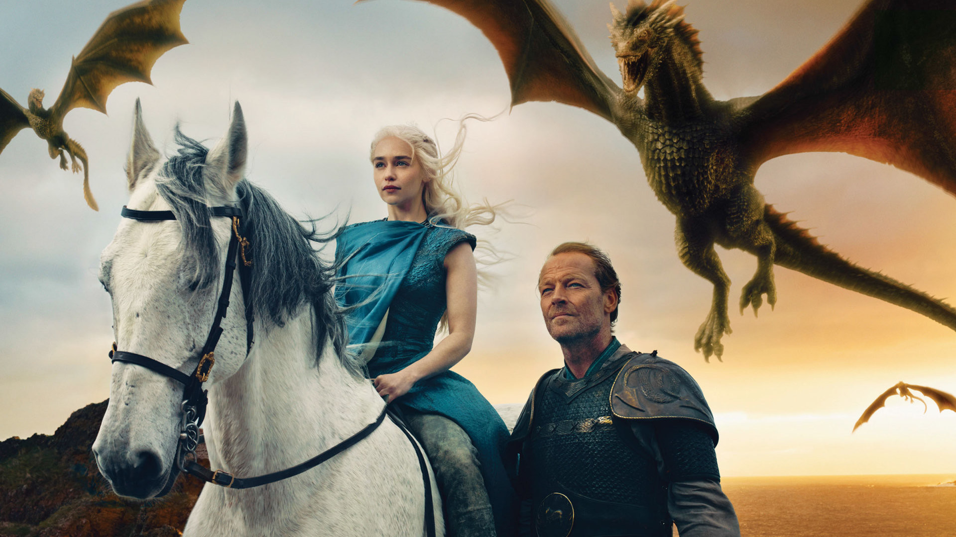 Game of Thrones - the most binge worthy tv shows of 2017