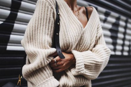 The Most Comfortable Chunky Sweaters For Fall