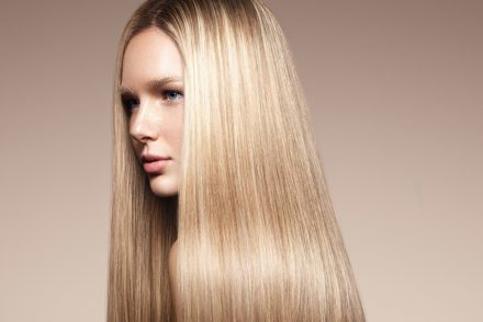 The Truth About Keratin Treatments - Courtney Dailey Photography