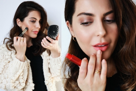 how to get french girl makeup