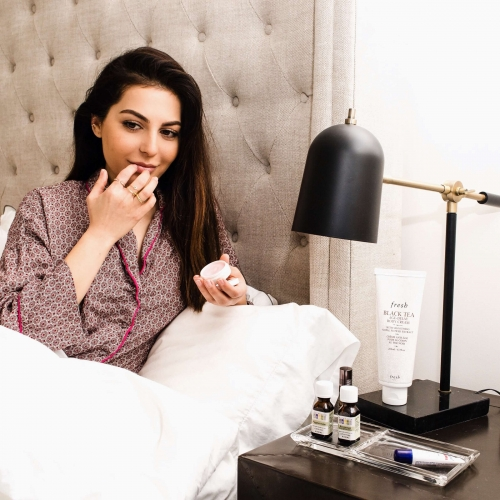 4 easy tips for your best sleep ever