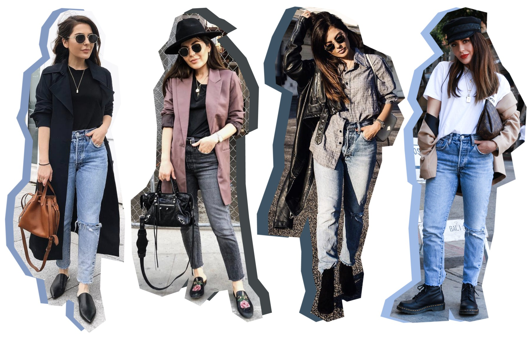 Levis 501 outfits