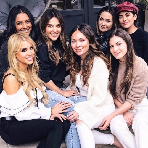 Meet the Boss Babes From the Founders Club