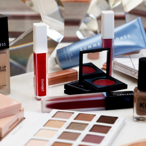 Sona Selects Beauty Influencer Brands Edition