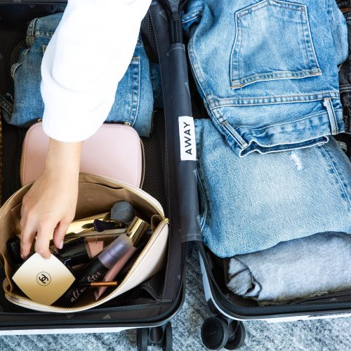 How to Pack like a Pro for Your Next Trip