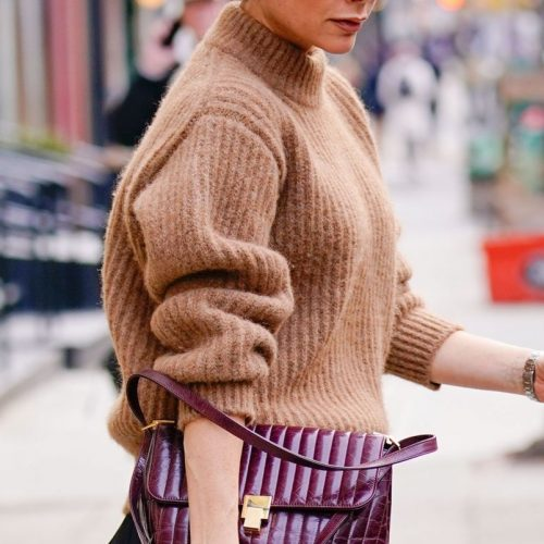 The Best Sweaters for Fall Under $50