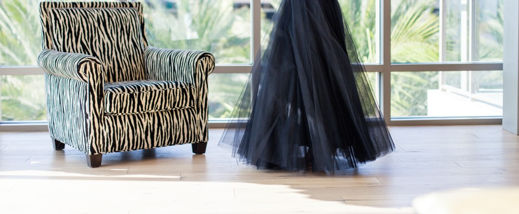 Black Tulle (1 of 5) 2