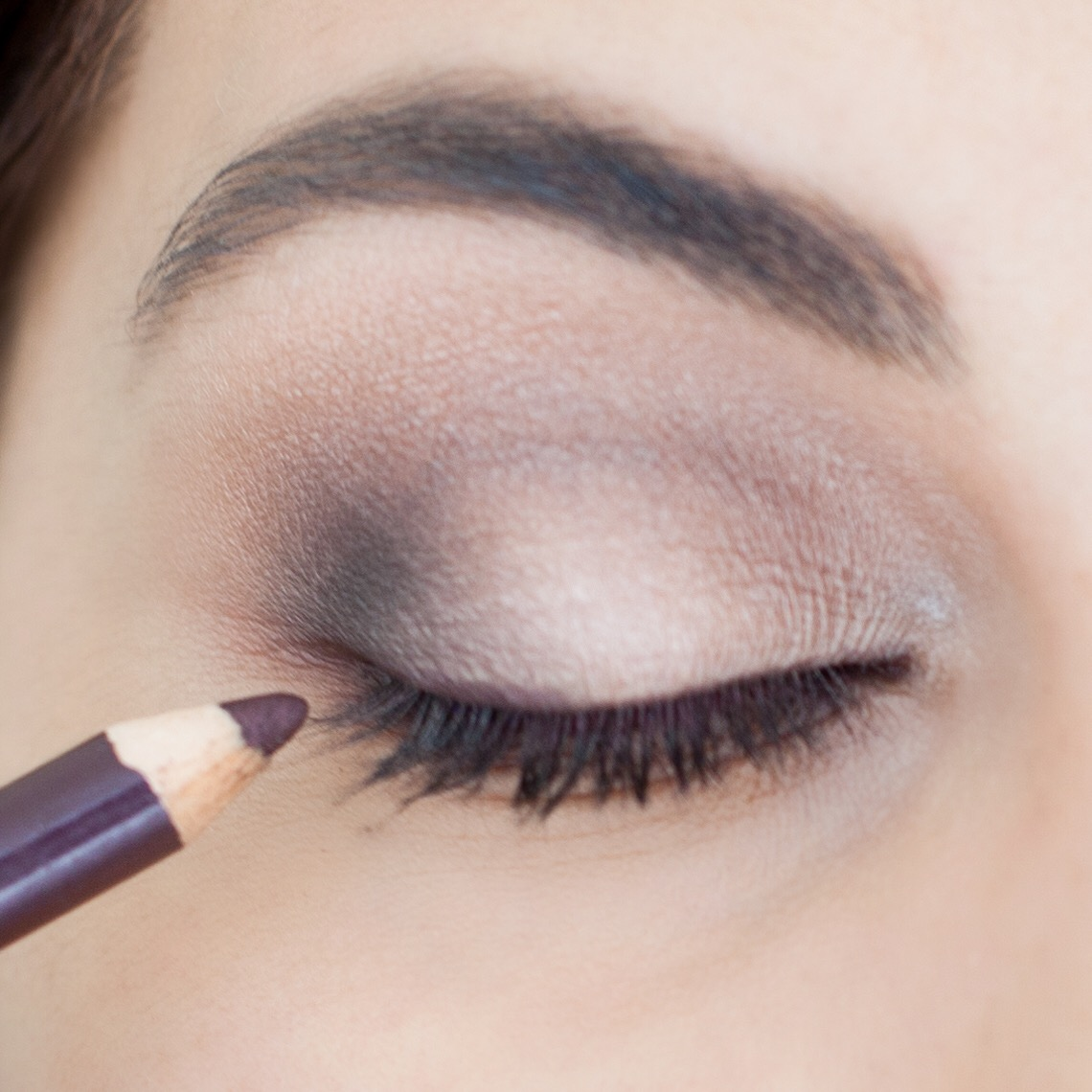 How To Brown Smokey Eye Simply Sona