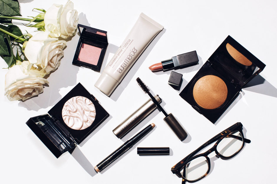 Laura Mercier and Byrdie Beauty