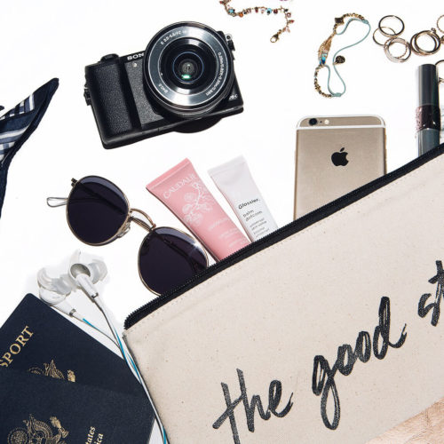 Travel Tips to Survive Your Next Flight