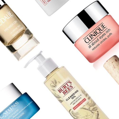 The best products for your skin type