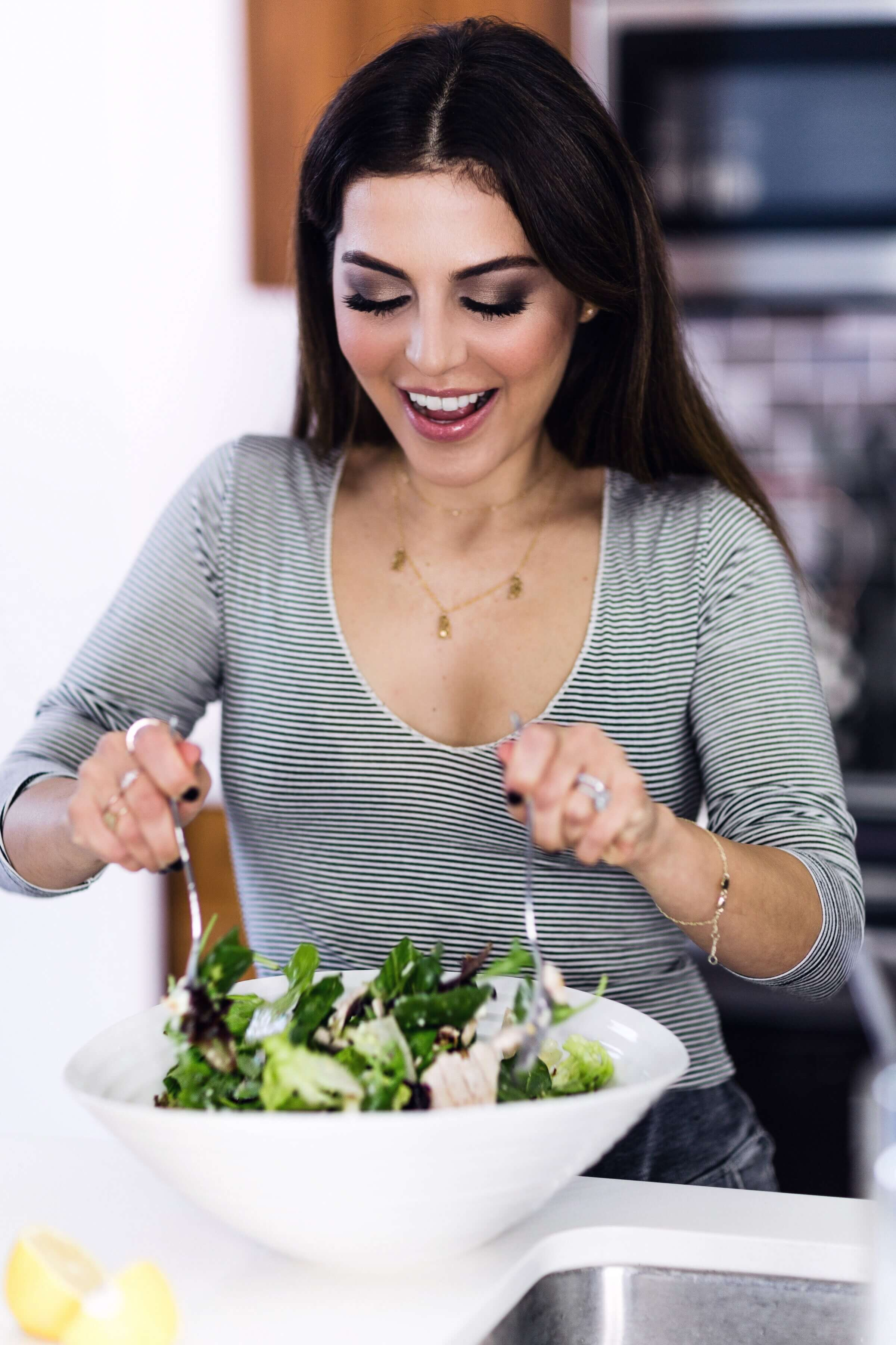 sona gasparian's tips for a new year detox