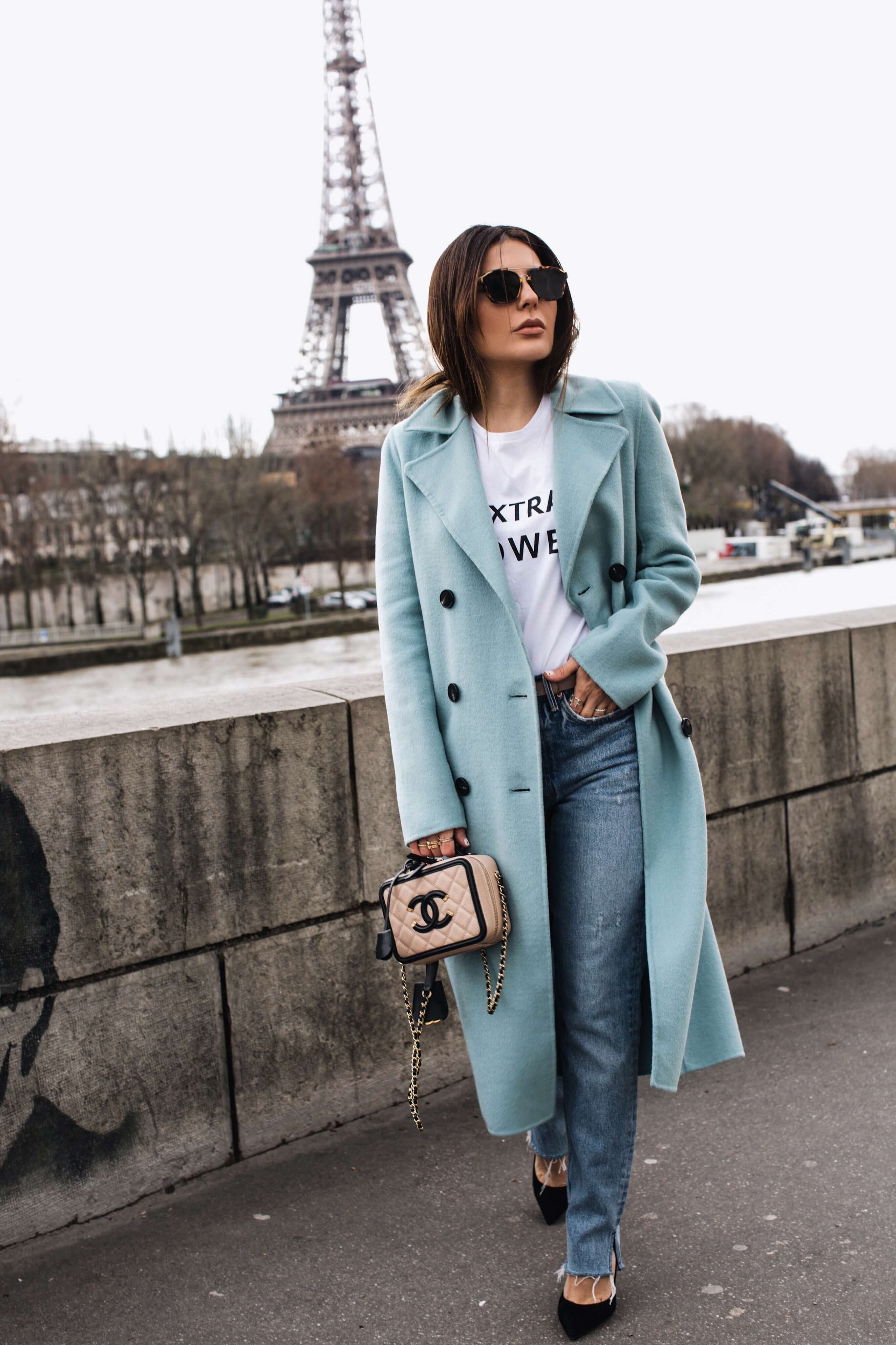sona gasparain in paris, french style tips
