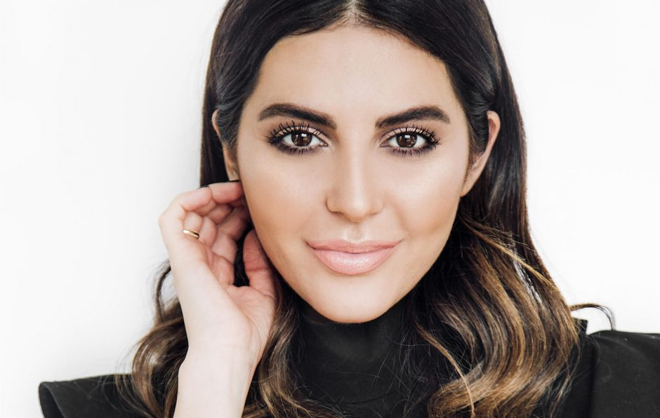makeup artist Sona Gasparian shares beauty hacks