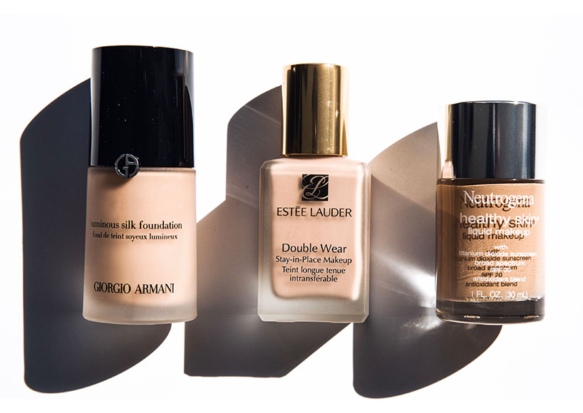 sona's favorite foundations