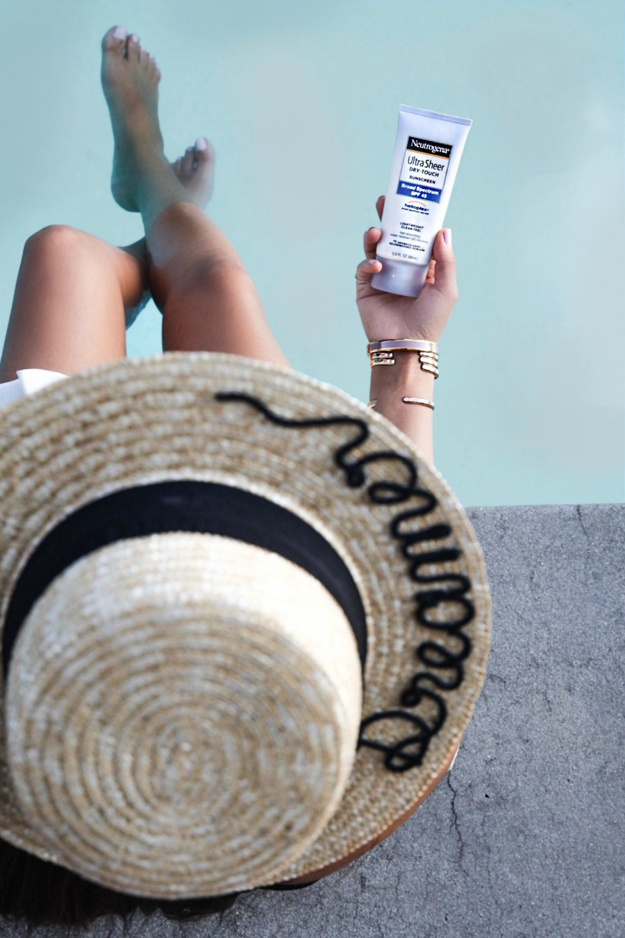 the best SPF from the drugstore