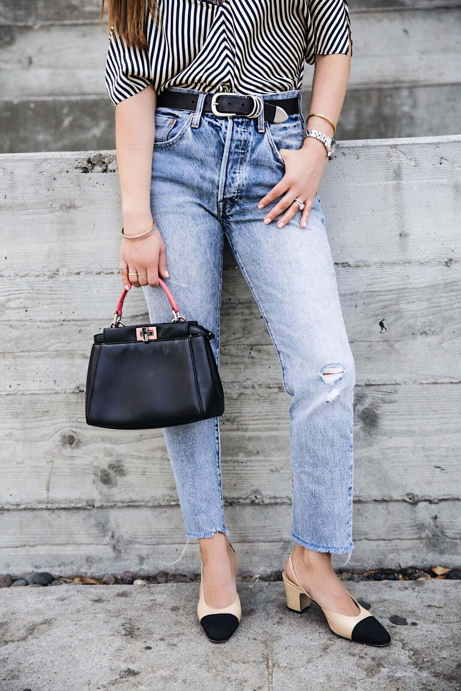 transitioning your style from summer to fall