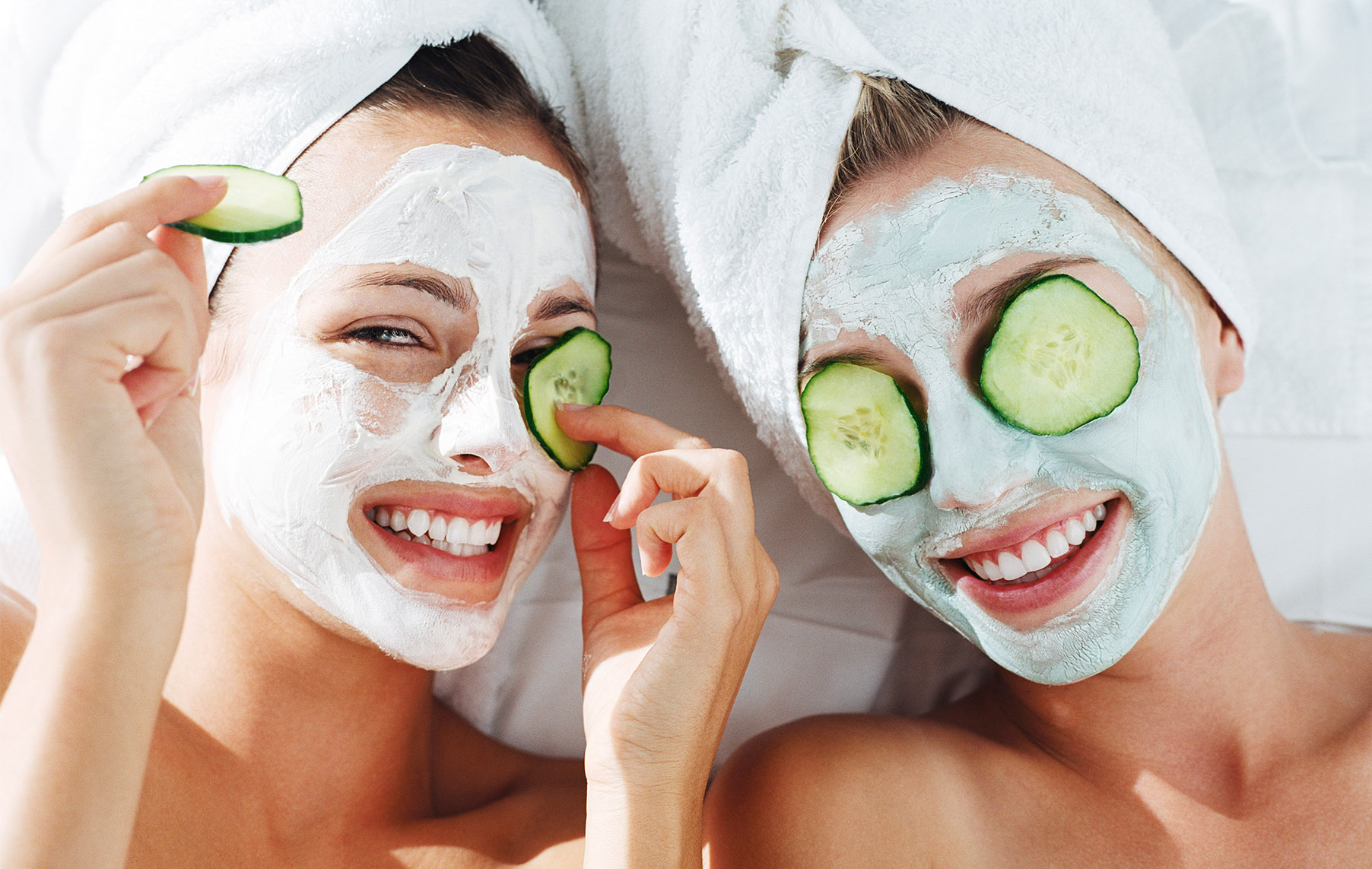 The Best Face Masks For Dry Skin Sona Gasparian