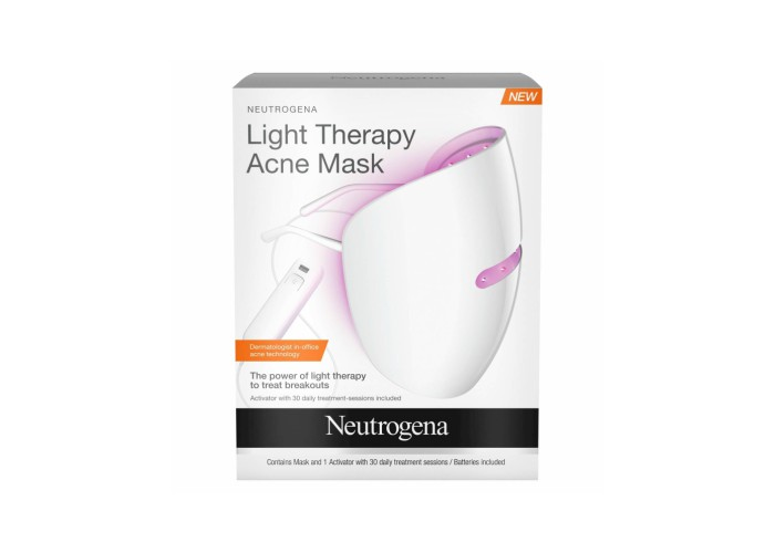 Neutrogena Light Mask Amazon