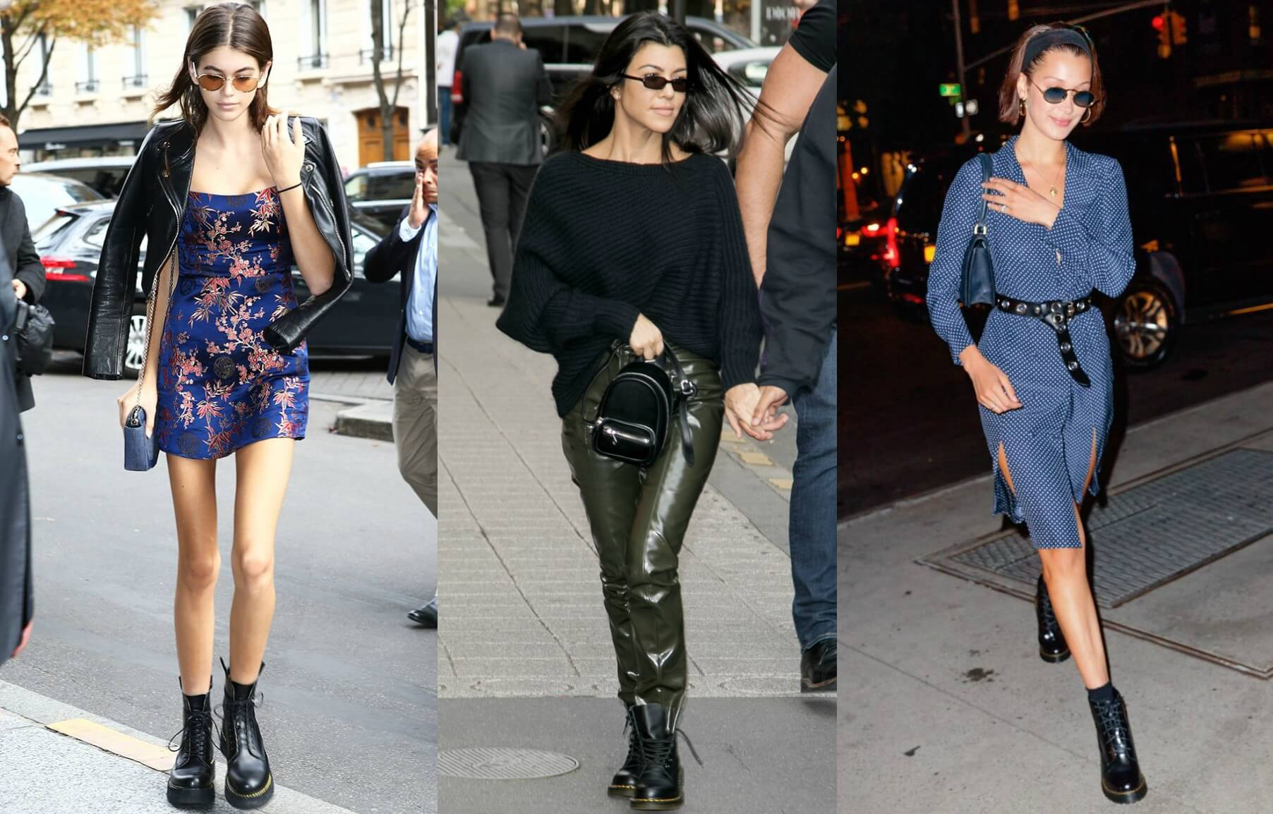 The 140 Boots Celebs Love