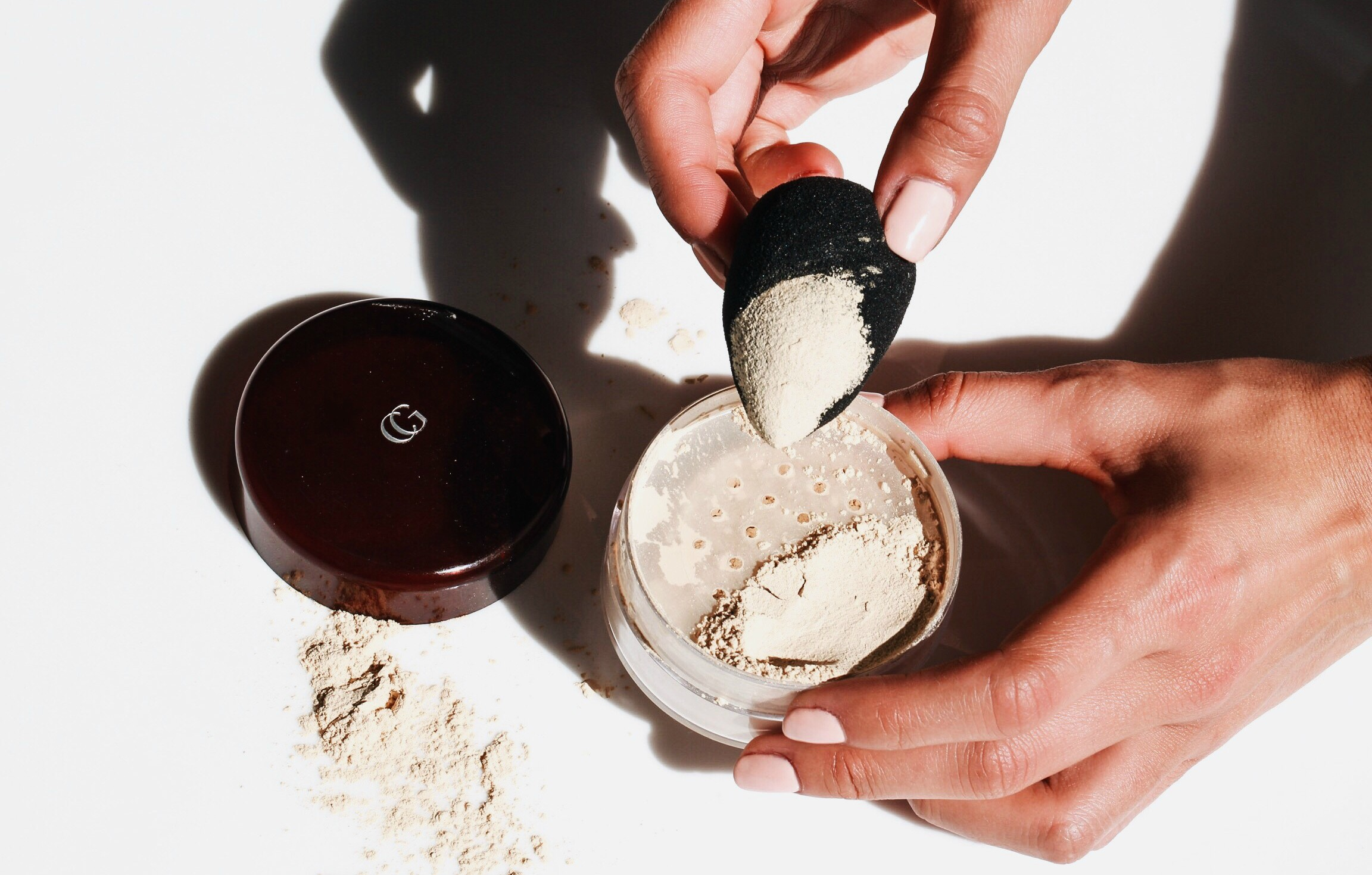 The best drugstore setting powder